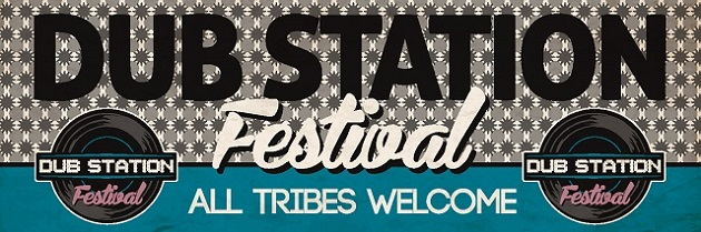 [13] - DUB STATION FESTIVAL - ABA SHANTI I + IRATION STEPPAS + CHANNEL ONE + KING SHILOH + VIBRONICS + BLACKBOARD JUNGLE