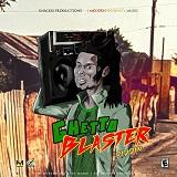 ghetto blaster riddim