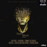 open mind riddim