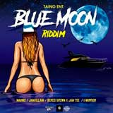 blue moon riddim