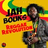 jah bouks reggae revolution