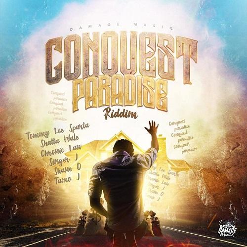 conquest paradise riddim