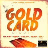gold card riddim