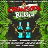 cream soda riddim