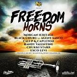 freedom horns riddim