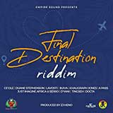 final destination riddim