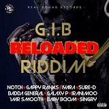 g.i.b reloaded riddim