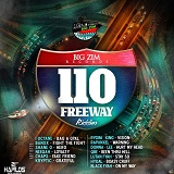 110 freeway riddim