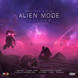 alien mode riddim