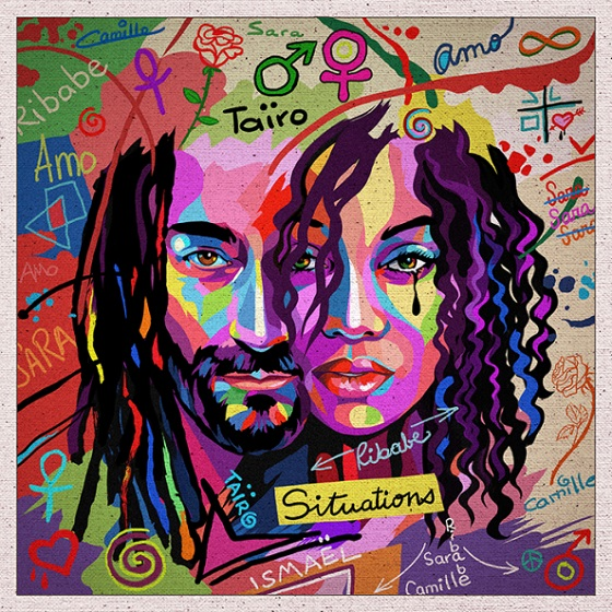 tairo situations cover ep