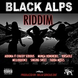 black alps riddim