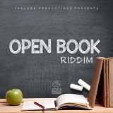 open book riddim
