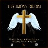 testimony riddim