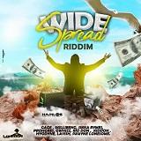 wide spread riddim