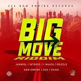 big move riddim
