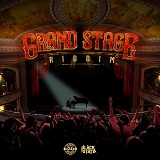 grand stage riddim