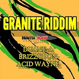 granite riddim