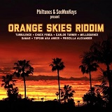 orange skies riddim
