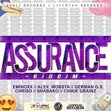 assurance riddim