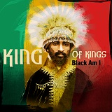 black i am king of kings