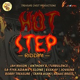hot step riddim