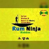 rum ninja riddim