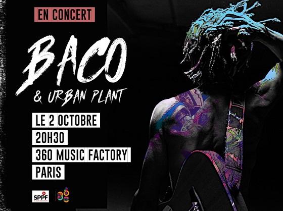 [75] - BACO & URBAN PLANT