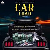 car load riddim