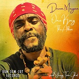 devon morgan one king the album