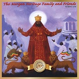 the morgan heritage family and friends volume one