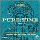 pure time riddim