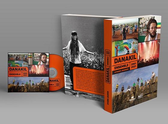Danakil 2001/2021 : Ensemble