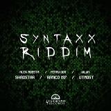 syntaxx riddim