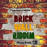 brick wall riddim