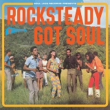 soul jazz records presents studio 1 rocksteady got soul