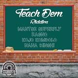 teach dem riddim