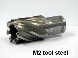 m2 steel composition