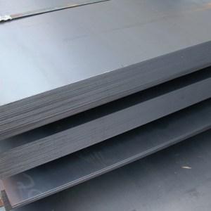 SAILMA 350- Steel Plates
