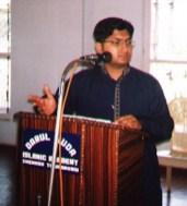 Jaihoon @ Darul Huda (2005)