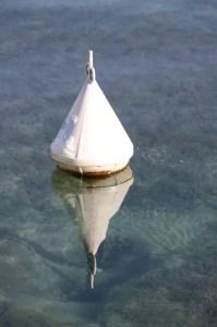 Lac transparent