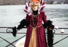 annecy carnaval de venise