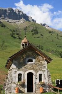 chapelle Aravis