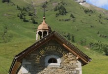 chapelle Aravis