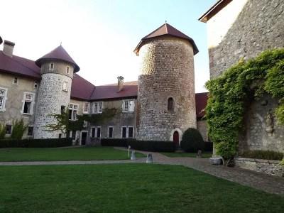 thorens le chateau