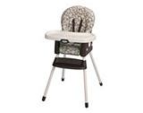 Chaise haute bébé - Jaimecomparer