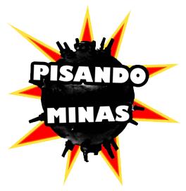 Pisando Minas