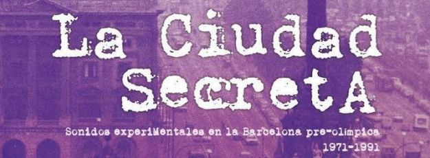Conferencia 'La ciudad secreta'