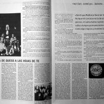 El pentateuco según Daevid Allen & Gong por Jaime Gonzalo parte 3 de 4