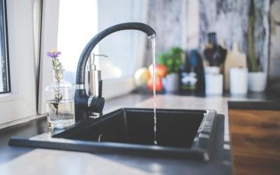 Les solutions pour filtrer l'eau du robinet
