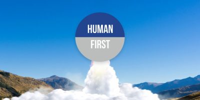 Charte Human First engagements